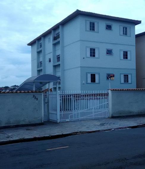 Apartamento 2 Quartos A Venda Em Vila Hortencia Sorocana-sp
