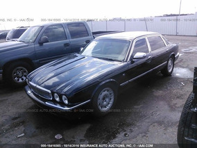 Pates Solo Partes 1998 Jaguar Vanden Plas 4.0 A/t