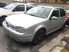 Volkswagen Golf Highline 4p - Automatico