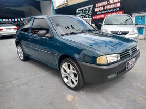Volkswagen Gol 2000 1.0 Special 3p