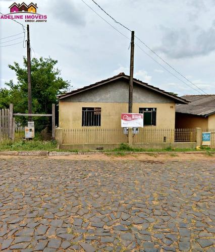 Imagem 1 de 1 de Residencia Para Locação  Na Vila Cristina Em Carambeí