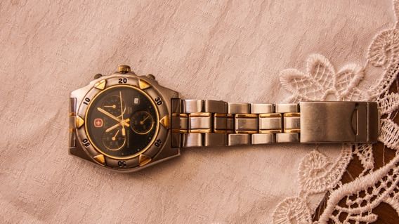 Relógio Suíço Wenger