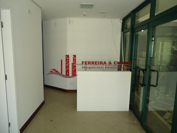 Excelente Sala Comercial No Bairro Santana. - Fc106