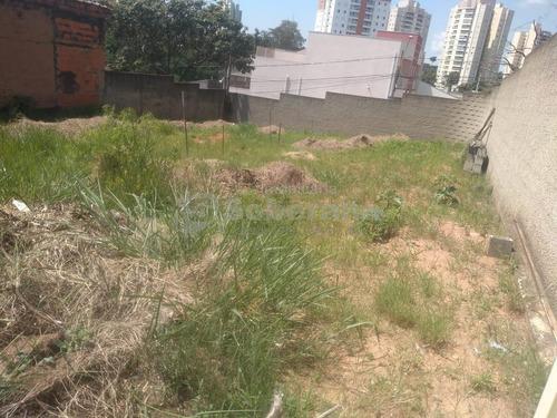 Imagem 1 de 8 de Terreno À Venda Em Jardim Nova Europa - Te013027