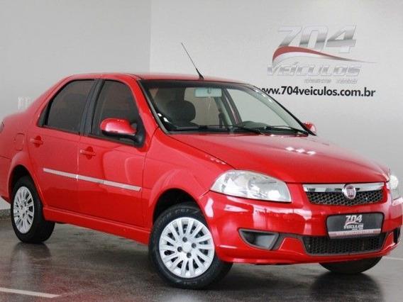 Fiat Siena El 1.4 Flex, Jkn8811