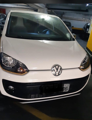 Volkswagen Up! Track 1.0