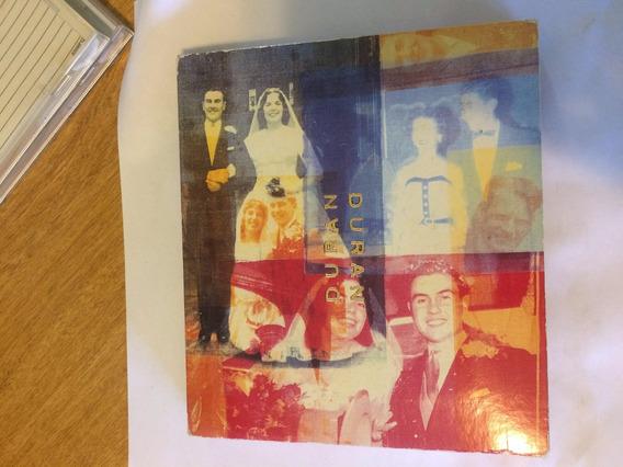 Duran Duran Wedding Album Cd Doble Uk Edición Especial