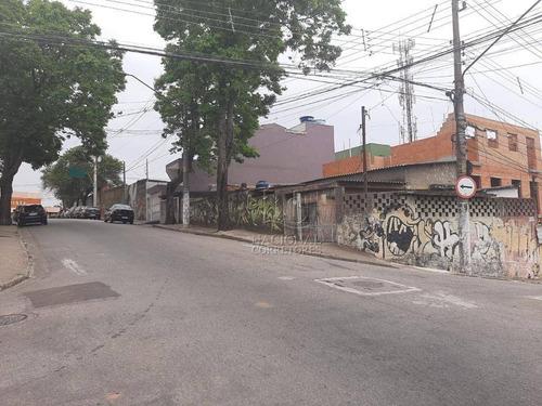 Sobrado Com 2 Dormitórios À Venda, 47 M² Por R$ 310.000,00 - Jardim Das Maravilhas - Santo André/sp - So4016