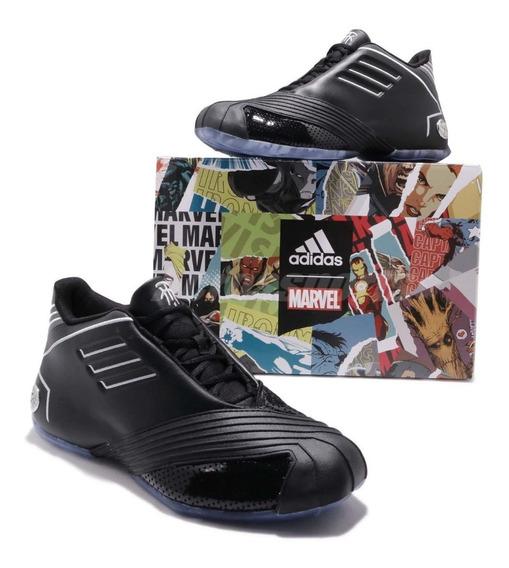 adidas Marvel T-mac Nick Fury (26 Mex) Astroboyshop
