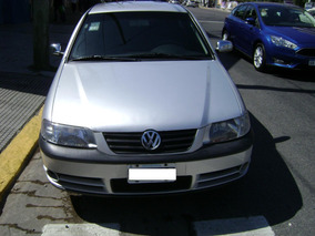 Volkswagen Gol Gl A.a. Dir. Mot. 1.6