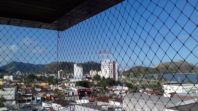 Apartamento Residencial Para Locação, Centro, Caraguatatuba. - Ap0128