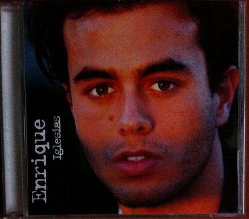 Enrique Iglesias. 3 Cds Originales Por El Precio Publicado