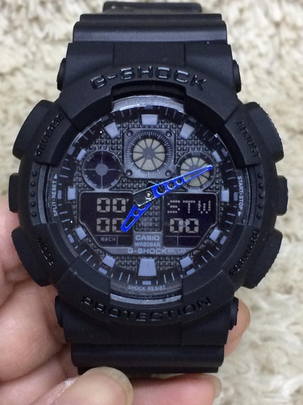 Relógio Ga 100 E Ga 110