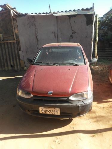 Imagem 1 de 12 de Fiat Fiat Palio 1.0