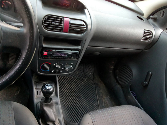 Chevrolet Tornado 1.8 Blanca 2 Puertas