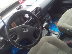 Vendo Mi Honda Accord Del Año 91 En Buen Estado