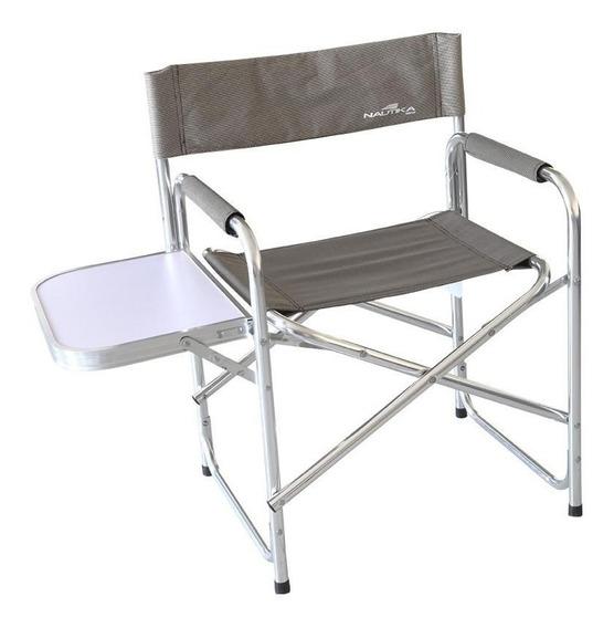 Cadeira Dobrável Para Refeição Diretor Nautika