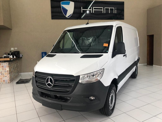 Mercedes Benz Sprinter 314 2020 Furgão