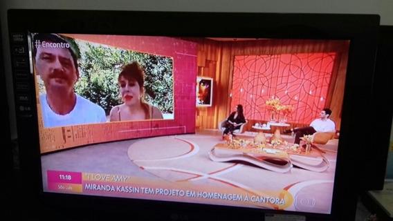 Tv LG 26 Lcd