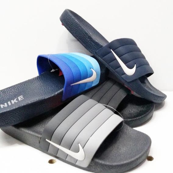 Cholas Chancletas Nike Air Jordan adidas Crocs Caballeros