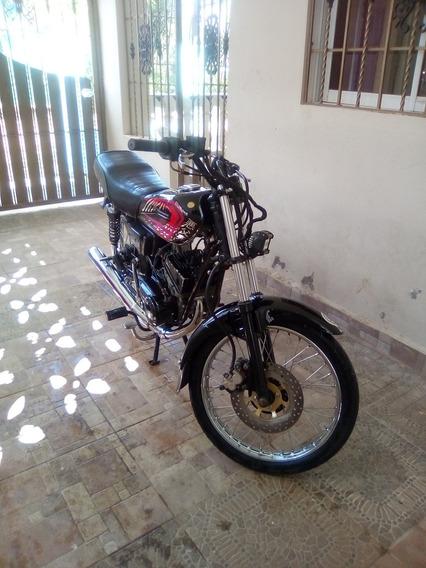 115 Rx Yamaha 1998 Esta Como Nuevo En Muy Buenas Condiciones