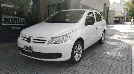 Volkswagen Voyage Confortline Plus 1.6l Muy Bueno!!!