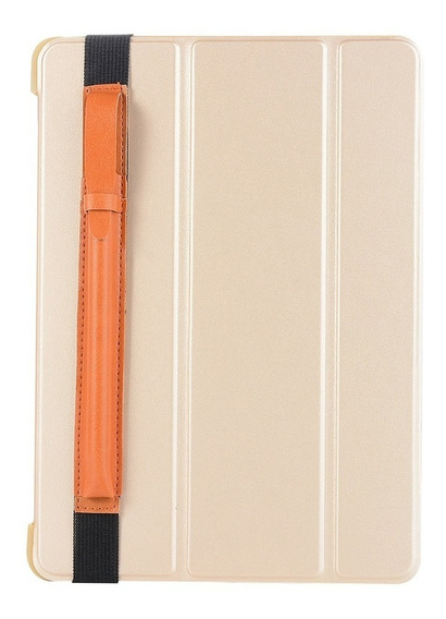Capa/case/ Bolsa Em Couro Apple Pencil iPad 9.7/ 10.5/ 12.9