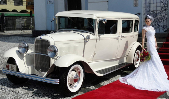 Ford 1930 Limousine