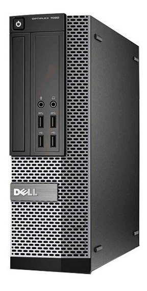 Pc Dell 9020 Intel I5 4° Geração 8gb Hd 500gb + Wi-fi