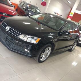 Volkswagen Jetta 2.5 Sport Aut 2016 Seminuevo De Planta!!