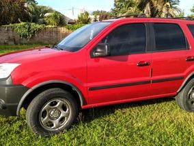 Ford Ecosport 1.4 Tdci Xls Mp3 4x2 2009 Alvaro Oroza