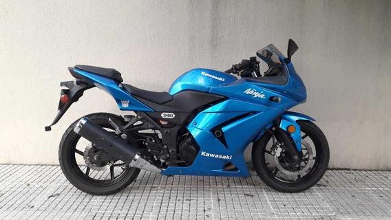 Kawasaki Ninja 250 R Muy Buen Estado !!!