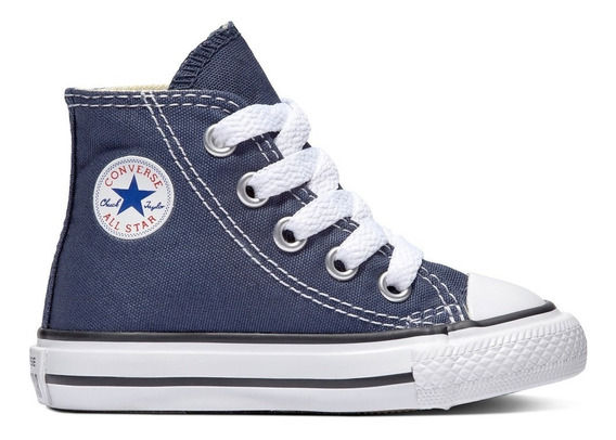 Zapatillas Chuck Taylor All Star Bota Kids Converse R Sport
