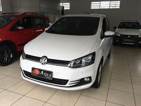 Volkswagen Fox 1.0 12v Comfortline Total Flex 5p