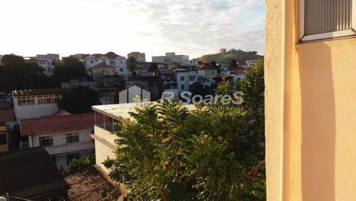 Apartamento-à Venda-higienópolis-rio De Janeiro - Jcap20636