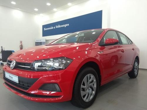 Nuevo Volkswagen Virtus Min Anticipo O Tu Usado + Cuotas N