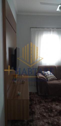 Imagem 1 de 14 de Casa Para Venda Em Sumaré, Parque Residencial Casarão, 3 Dormitórios, 2 Banheiros, 4 Vagas - Casa 05_1-1459195