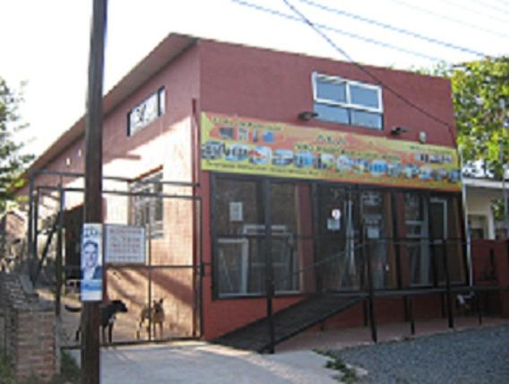 Local Comercial En Villa Caeiro Santa María (ref 12901)