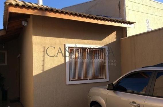 Casa À Venda Em Vila Mariana - Ca001645