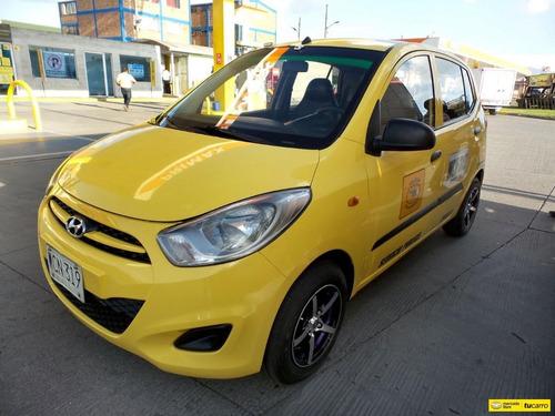 Hyundai I10 Gl Taxi
