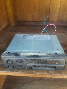 Radio Carro Antigo