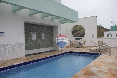 Apartamento Residencial À Venda, Recreio Dos Bandeirantes, Rio De Janeiro. - Ap0029