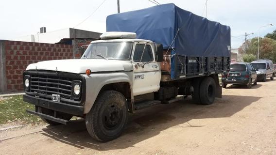 Ford-6000 Mecanica 1518