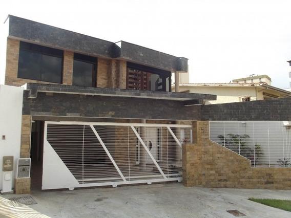 Casa En Venta La Trigaleña Valencia Ih 319661