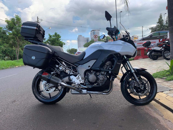 Kawasaki Versys 1000 Abs
