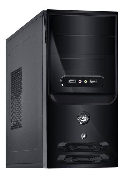 Cpu Desktop Intel Core I3 Hd 500gb 4gb Ddr3 Pronta Entrega