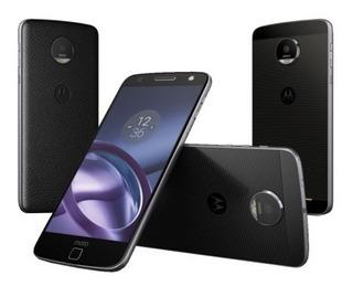 Smartphone Motorola Moto Z Style Edition Dual Grafite 5.5