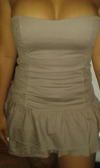 Vestido Bershka De Dama Sexy Talla L