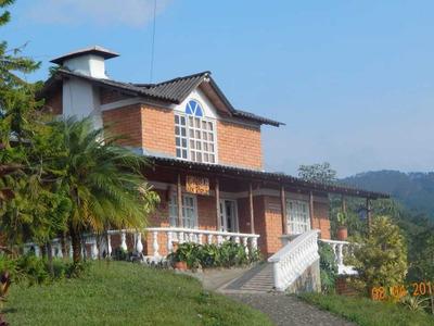 Venta Casa Campestre Santa Rosa De Cabal Rlda