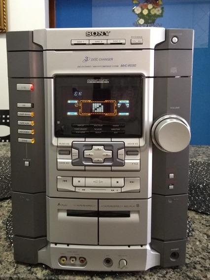 Sony Rg 90 (somente Aparelho Excelente Estado!!!!)